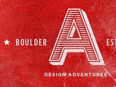 Designadventures #adventure #logo #design