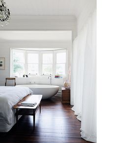 CHDC_Kyneton_BEDROOM #design #interiors #home