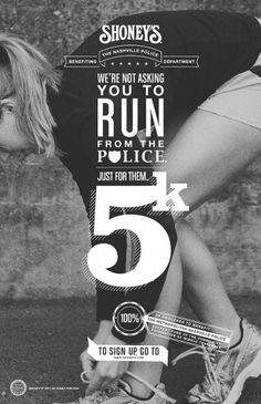 TYPO / Design: Joshua Ford - Photography: Joshua Cole #poster #typography