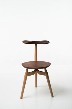 Trialog Chair by Phillip Von Hase #modern #design #minimalism #minimal #leibal #minimalist