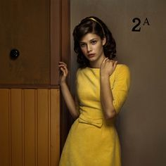Erwin_Olaf_-_HOPE_5.jpg (1024×1024) #hope #girl #photo #erwin #holaf #2005