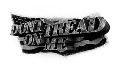 Don't Tread on Me - diligence #type