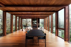 dining room / YH2 Architecture