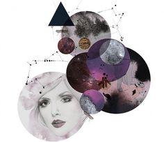 COCO Fashion Illustration – Illustration inspiration on MONOmoda #fashion #illustration