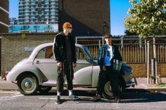 PAUSE Editorial: B Side Autumn/Winter 2018 Editorial – PAUSE Online | Men's Fashion, Street Style, Fashion News & Streetwear
