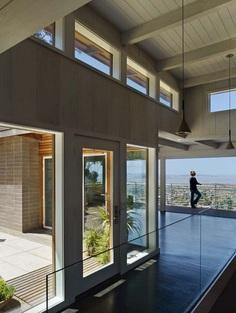 Mid-Century Modern Home Renovation in Berkeley Hills, California 10