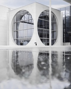 Stunning Architecture and Interior Photography by Yura Ukhorskiy