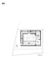 Floor Plan #drawings #plans #sheds #architecture #houses #facades