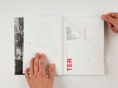 AFAA, 10 ans d'architecture #book