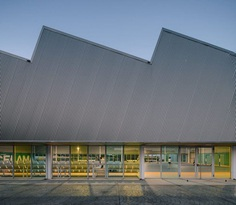 Villacelama Multisport Pavilion / QUIRÓS PRESA