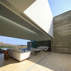 Modern Wood Stone Home Design - #outdoor,   #architecture, #house,   #landscaping, outdoor, architecture