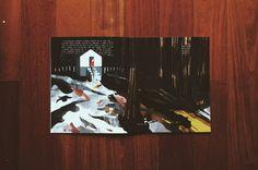 BrianPerez.co - book #illustration #art