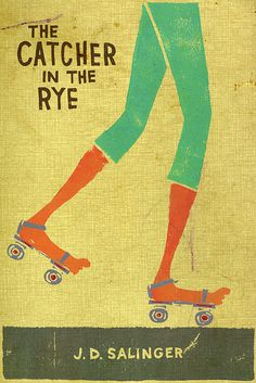 Randy McKee, The Catcher in the Rye