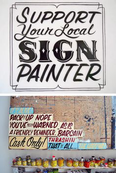 http://25.media.tumblr.com/tumblr_lyo7fjucVn1r9f824o1_r1_500.jpg #sign #painting