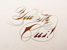 You, Me, Oui