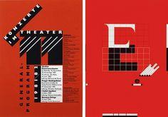 Thinking Rosmarie Tissi. 02 13 1937 | THINKINGFORM #design