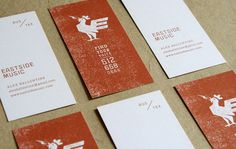 Graphic ExchanGE a selection of graphic projects #type #design #texture #businesscard