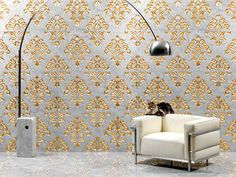 Luxury Marble Cladding Collection by Lithos Design - #wallcoverings,  #walls,  #walldecor, wallcoverings, wall decor