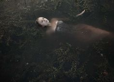 Conceptual and Fine Art Portrait Photography by Daria Djalelova