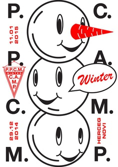 PPCM CAMP poster