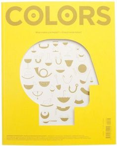 COLORS Magazine
