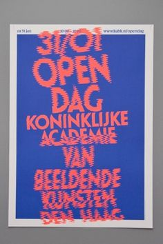 DRAWSWORDS / A Graphic Design Studio in Amsterdam #poster