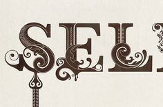 Ginger Monkey :: Tom Lane :: Illustration :: Design :: Typography :: Selfless