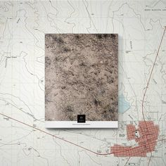 Issue Ø : Marfa magazine cover