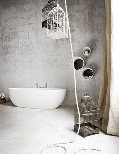 Bathroom Hole Collection