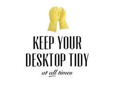 Zonia Szostkiewicz / Pinterest #yellow #desktop #typography