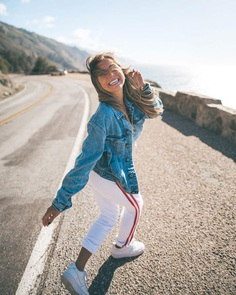 Marvelous Beauty and Lifestyle Portrait Photography by Sam Kim