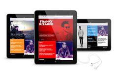 DJ Franky Rizardo - www.frankyrizardo.com #wordpress #dj #webdesign #webdevelopment