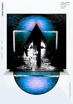 Anymade Studio: Josef Svoboda #poster