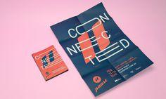 Shorthand | Pause Fest Melbourne Festival Branding | Newcastle, Australia