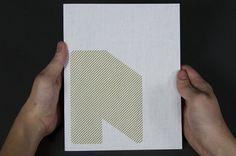 NOTA Fall 2011 - Brenna Signe #design #graphic #book