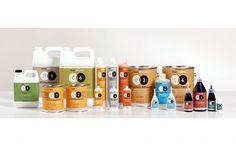 Standard Studio / Smart Adhesives #packaging #branding