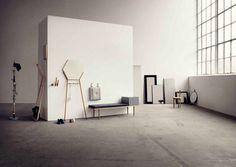 The New Bolia Collection 2014 #interior #furniture #design