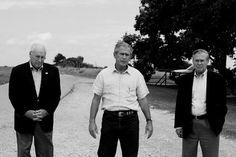 PDN Photo of the Day - Part 7 #rumsfeld #photography #cheney #bush