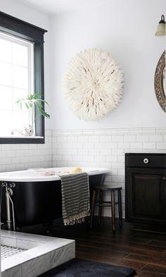 black #interior #design #decor #deco #decoration