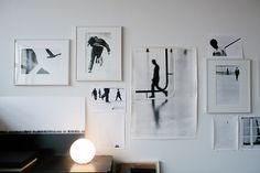 goffgough #poster #interior #lamp #art