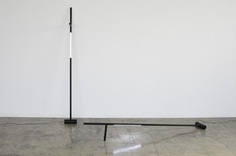 T Lamp by Atelier Sohn