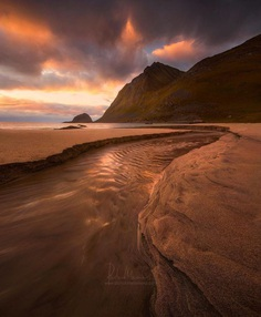 Outstanding Travel Landscape Photography by Patrick Ong