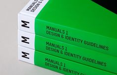 Unit Editions — Manuals 1 #book