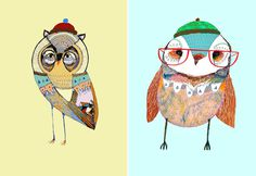 owl friend 01