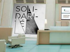 Rejane Dal Bello #ag2r #typhography #mondiale #dumbar #panels #studio #painting #la #dalbello #rejane