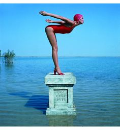 Fashion Photography by Norman Parkinson