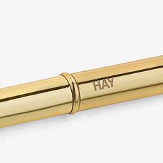 Bullet Pen, HAY