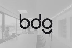 Manual - BDG 1 #identity #logo