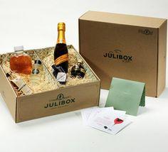 Julibox | Gilt City Washington DC