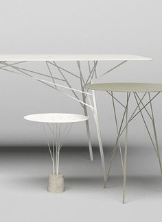 shrub tables #tables #furniture